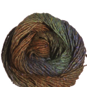 Crystal Palace Danube Aran Yarn - 607 Sherwood Forest (Discontinued)