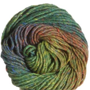 Crystal Palace Danube Bulky Yarn - 901 Jardin (Discontinued)