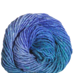 Crystal Palace Danube Bulky Yarn - 904 Baltic Blues (Discontinued)