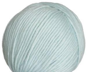 Crystal Palace Iceland Solid Yarn - 2013 - Glacier Blue