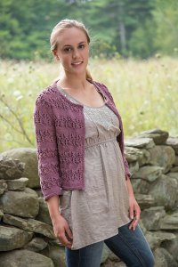 Classic Elite Provence French Meadow Jacket Kit - Women's Cardigans