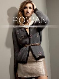 Rowan Studio - Issue 33