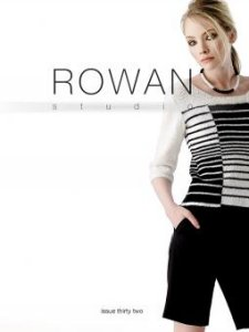 Rowan Studio - Issue 32
