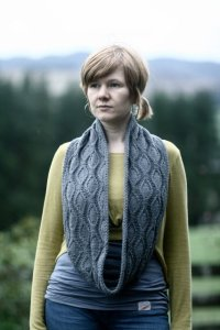 The Shetland Trader Patterns - Sylkie Pattern