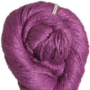 Elsebeth Lavold LinSilk Yarn - 07 Purple