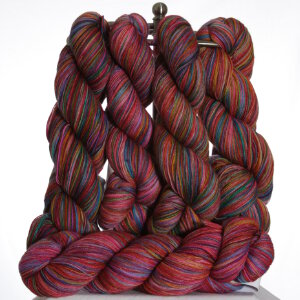 Madelinetosh Tosh Lace Yarn - 2nd Exclusive - Technicolor Dreamcoat