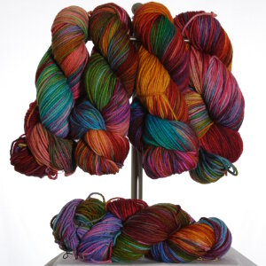 Madelinetosh Tosh Vintage Yarn - 2nd Exclusve - Technicolor Dreamcoat