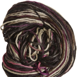 Schoppel Wolle Pur Yarn - 1993 Berry Chocolate Cream (Discontinued)