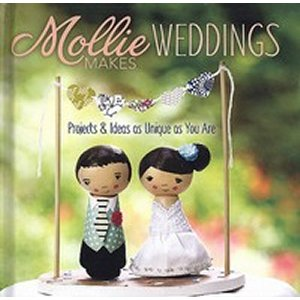 Mollie Makes Books - Mollie Makes Weddings
