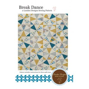 Lunden Designs Pattern - Break Dance Pattern