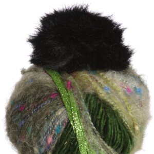 Trendsetter Topper Yarn - Khaki (Green)