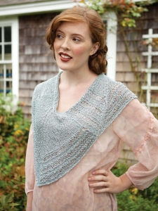Berroco Lago Polaire Cowl Kit - Scarf and Shawls