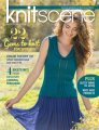 Interweave Press Knitscene Magazine - '14 Spring