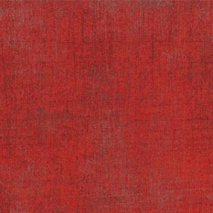 BasicGrey Grunge Basics Fabric - Red (30150 151)