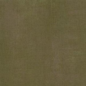 BasicGrey Grunge Basics Fabric - Milk Chocolate (30150 75)