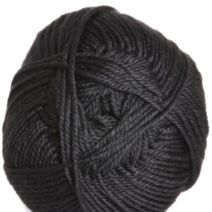 Red Heart Soft Solid Yarn - 9010 - Charcoal