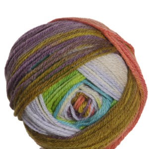 Classic Elite Liberty Wool Print Yarn - 7833 Oasis