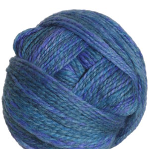 Crystal Palace Nocturne DK Yarn - 310 Bluebells