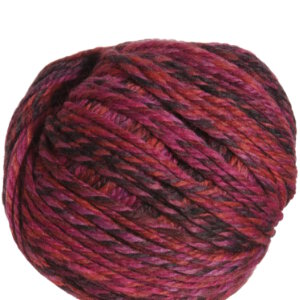 Crystal Palace Nocturne Aran Yarn - 611 Roses