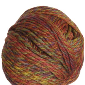 Crystal Palace Nocturne Aran Yarn - 614 Maple Leaf