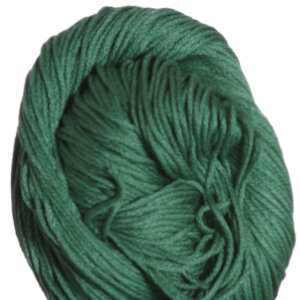 Tahki Cotton Classic Yarn - 3774 - Pine Green (Discontinued)