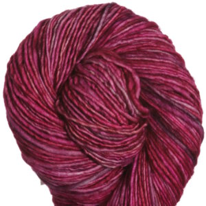 Malabrigo Rueca Handspun Yarn - 057 English Rose
