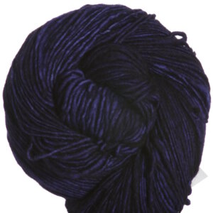Malabrigo Rueca Handspun Yarn - 052 Paris Night
