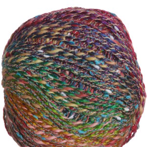 Filatura Di Crosa Tempo Yarn - 43 Scarlet Fever (Discontinued)