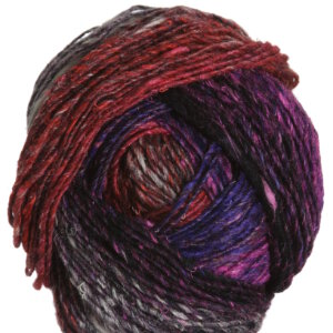 Noro Silk Garden Lite Yarn - 2093 Pinks, Purple, Blue