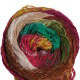 Noro Taiyo - 60 Sand, Red, Greens, Yellow