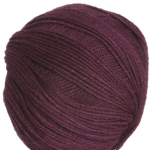 Rowan Wool Cotton 4ply Yarn - 506 Prune (Discontinued)