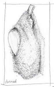 Erika Knight Fur Wool Gilet Kit - Vests