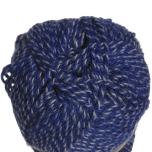 Plymouth Encore Worsted Colorspun Yarn - 7761 Denim Slate
