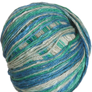 Plymouth Linen Concerto Yarn - 0075 Ocean Splash
