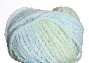 Muench Big Baby Yarn - 5503 - Blue Pastels