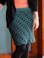 Blue Sky Fibers Skinny Cotton Shantay Skirt Kit