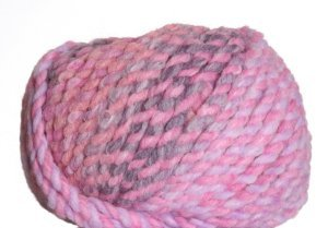 Muench Big Baby (Full Bags) Yarn - 5505 - Pinks, Purples