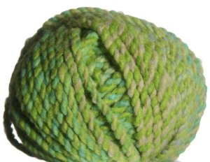 Muench Big Baby (Full Bags) Yarn - 5506 - Greens