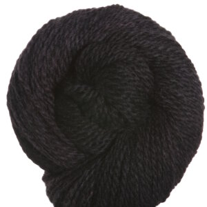 Lorna's Laces Masham Worsted Yarn - Charcoal
