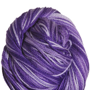 Plymouth Cleo Tones Yarn - 7007 Plum