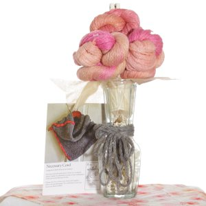 Jimmy Beans Wool Koigu Yarn Bouquets - Classic Elite Exclusive Hand Dyed Chalet Bouquet