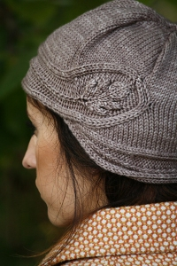 Madelinetosh Vintage Oak Trail Kit - Hats and Gloves