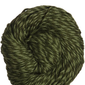 Plymouth Chunky Merino Superwash Yarn - 13 Green