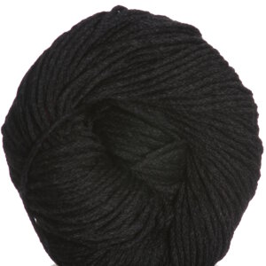 Plymouth Yarn Chunky Merino Yarn - 50 Light Black