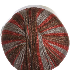 Plymouth Vizions Yarn - 107 Rust/Brown/Grey
