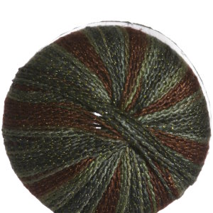 Plymouth Vizions Yarn - 112 Greens/Brown