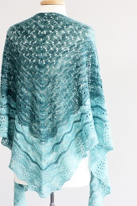 Shalimar Breathless River Walk Shawl Kit - Scarf and Shawls