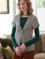 Filatura di Crosa Zara Structured Cardigan Kit