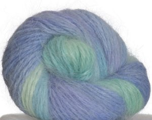 Lorna's Laces Angel Yarn - Georgetown