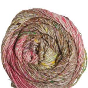 Noro Kibou Yarn - 01 Neutrals, Pink (Discontinued)